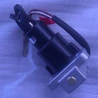 Motorcycle Ignition Switches