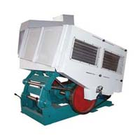 Gravity Paddy Separator
