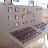 Control & Automation System
