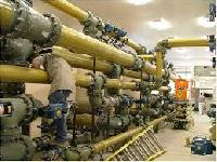 Industrial Piping Systems