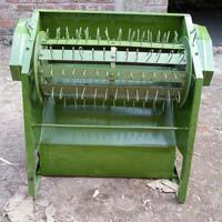 Manual Operated Paddy Thresher Machine