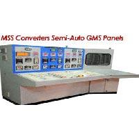 Mss Converters Semi Auto Gms Panels