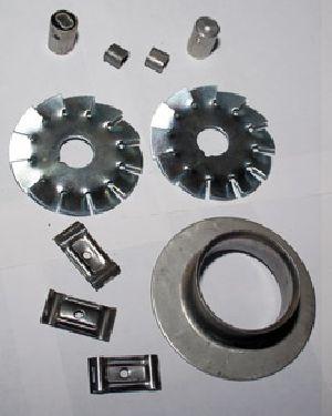 Automobile Press Parts