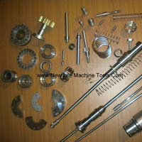 Beverage Filling Machine Spare Parts