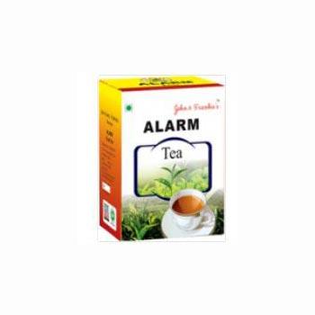 Alarm Tea