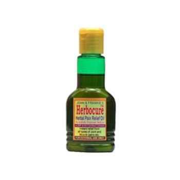 Herbocure Herbal Pain Relief Oil