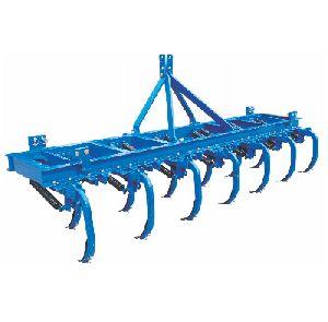 Medium Duty Spring Loaded Cultivator / Tiller Compact/folding Model
