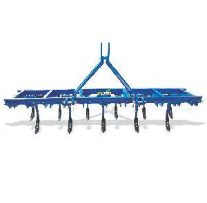 Medium Duty Spring Loaded Tiller / Cultivator