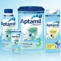 Aptamil Baby Powder