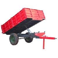 Agriculture Trolley