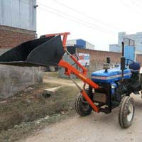 Tractor Mounted Loader