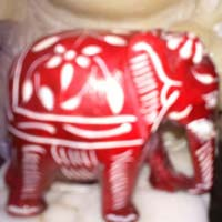 Decorative Elephant Statue