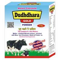 Dhudhdhara Gold Powder Feed Supplement