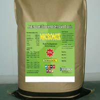 Micromix Powder Feed Supplement