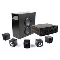 Classic Customized Audio System