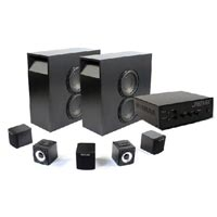 Power Customized Audio System