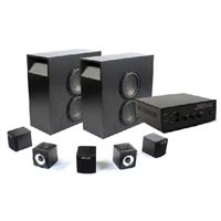 Power Residential Audio System