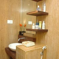Bathroom Interior Designing