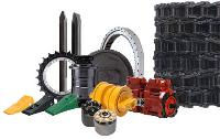 Construction Equipment Spare Parts