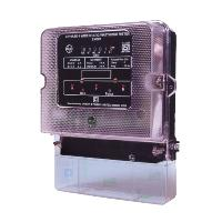 Electrical Three Phase Meter