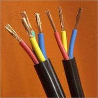 Single & Multi Core Copper Round Flexible Cables