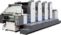 Used Offset Printer