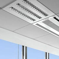 T-grid Ceiling Suspension System