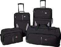 Travel Bags with 4 Wheelers