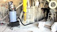 Three Phase Dry Vacuum Cleaner
