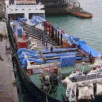 Project Cargo Shipping Services