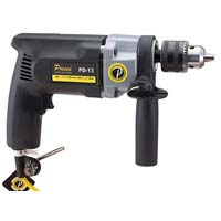 Electric Drill Machine with Drill Chuck