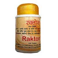 Rakton Tablets