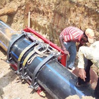 Hdpe And Pp Pipe Line Weldings  And Services