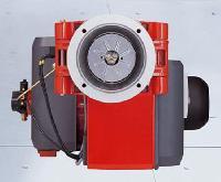 fully automatic pressure jet gad burner
