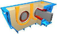 induction holding furnaces