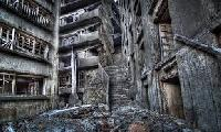 Old Building Scrapping Services