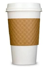 Disposable Coffee Cups