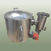 Tilting Type Batch Fryer