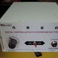 Generator Digital Controller