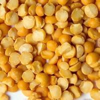 Yellow Pea
