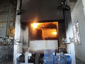 Industrial Heat Treatment Furnaces