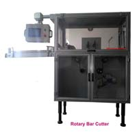 Rotary Bar Cutter