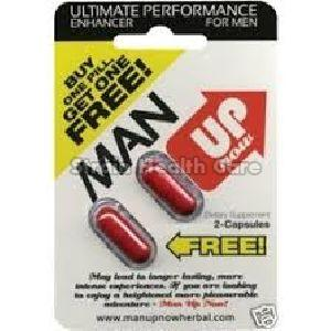Herbal Man Up Capsules