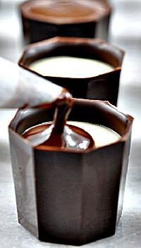 Liquid Filled Chocolate