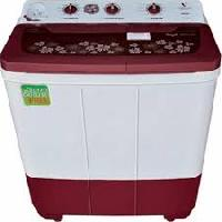 semi automatic washing machines