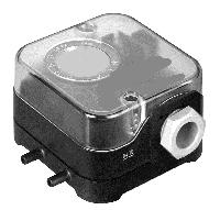 dungs pressure switch