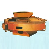 High Speed Pan Mixer
