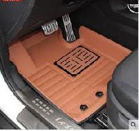 Automobile Mat