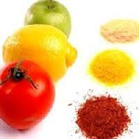 Spray Dried Fruits