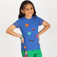 Children Casual Dress